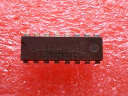 FZH255B DRIVER   AND   LEVEL   CONVERTER   INCI.   AUTOMATIC   THRESHOLD   CHANGEOVER