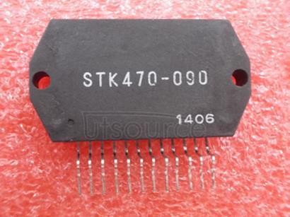 Stk470 - 090