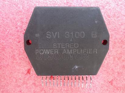 SVI3100B