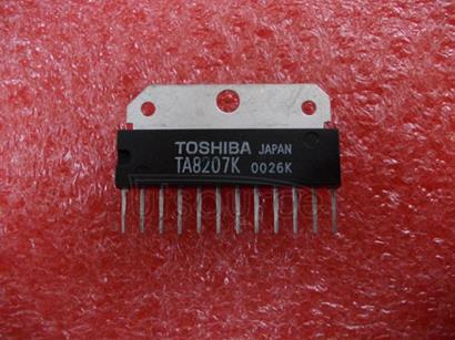 TA8207K