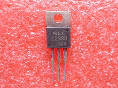 2SC2333 PNP SILICON POWER TRANSISTORswitching regulator,DC-DC converter and ultrasonic appliance