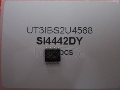 SI4442DY MOSFET SMD SI4442 N-CHAN 30V SO-8