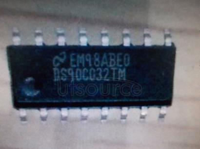 DS90C032TM