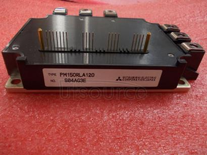 PM150RLA120 INTELLIGENT   POWER   MODULES   FLAT-BASE   TYPE   INSULATED   PACKAGE