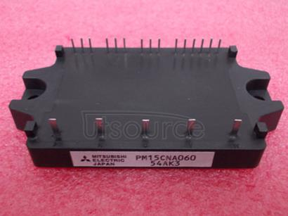 PM15CNA060 INTELLIGENT   POWER   MODULES   FLAT-BASE   TYPE   INSULATED   PACKAGE