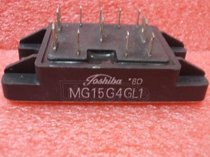 MG15G4GL1 TRANSISTOR   MODULES