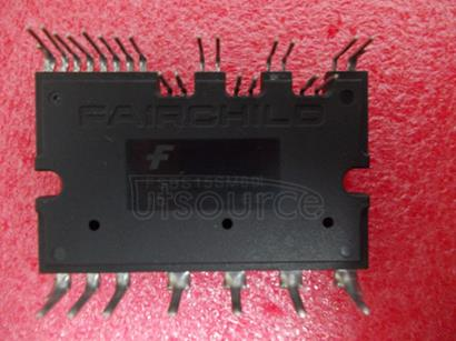 FSBS15SM60I Smart Power Module<br/> Package: SPM27-BA<br/> No of Pins: 27<br/> Container: Rail
