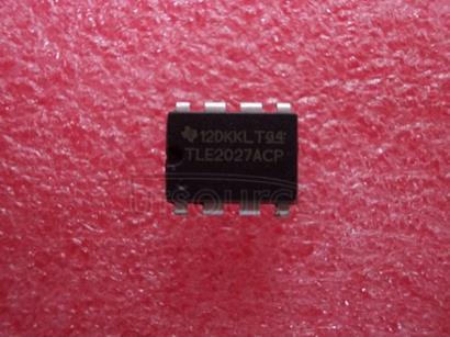 TLE2027AC