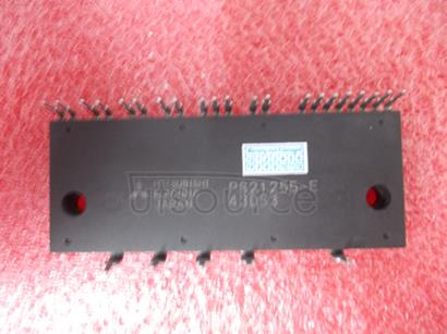 PS21255-E Intellimod⑩ Module Dual-In-Line Intelligent Power Module 20 Amperes/600 Volts