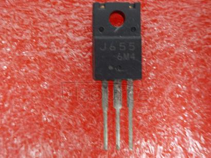 2SJ655 P-Channel   Silicon   MOSFET   General-Purpose   Switching   Device   Applications