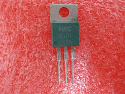 2SB601 PNP   SILICON   EPITAXIAL   TRANSISTOR   (DARLINGTON   CONNECTION)   FOR   LOW-FREQUENCY   POWER   AMPLIFIERS   AND   LOW-SPEED   SWITCHING