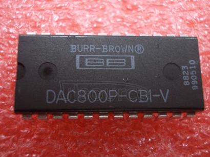 DAC800P-CBI-V