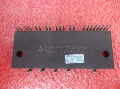 PS21254 Intellimod Module Dual-In-Line Intelligent Power Module (15 Amperes/600 Volts)
