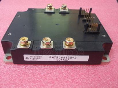 PM75CVA120-2 FLAT-BASE TYPE INSULATED PACKAGE