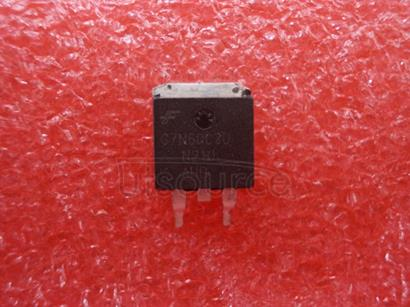 G7N60C3D General Purpose Rectifiers(600V 1.5A)
