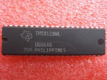 TMS9129NL Non-VGA   Video   Controller