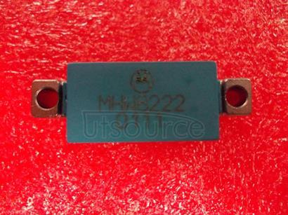MHW8222 860MHz,128 Channel CATV Amplifier860MHz,128