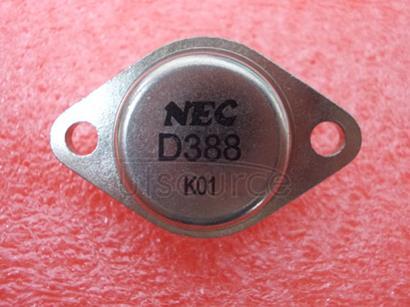 2SD388 Silicon   NPN   Power   Transistors