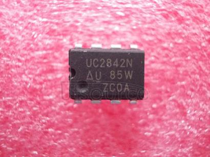 UC2842N CURRENTMODE PWM CONTROLLER