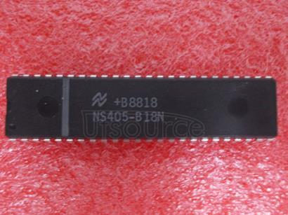NS405-B18N Non-VGA Video Controller