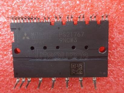 PS21767 Intellimod?   Module   Dual-In-Line   Intelligent   Power   Module  30  Amperes/600   Volts