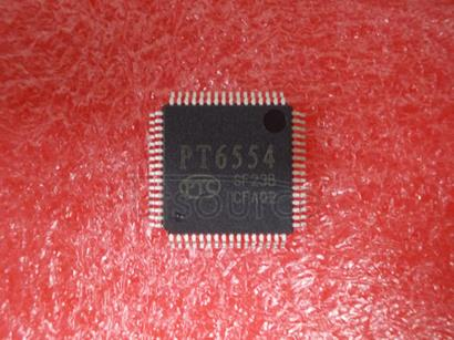 PT6554 55V Single N-Channel HEXFET Power MOSFET in a TO-262 package<br/> Similar to IRLZ44ZL with Lead Free Packaging