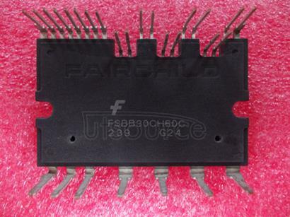 FSBB30CH60C Smart   Power   Module