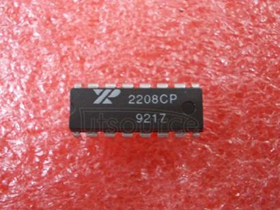 XR2208CP Analog Multiplier