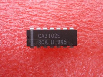 CA3102E
