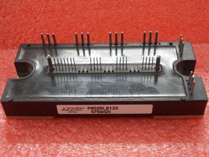 PM50RLB120 FLAT-BASE TYPE INTELLIGENT POWER MODULES