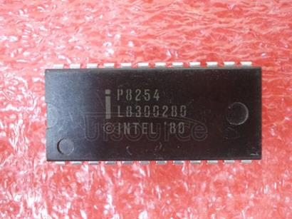 P8254 Replacement for Intel part number P8254. Buy from authorized manufacturer Rochester Electronics.
