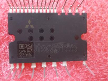 PS21963-AKT Dual-In-Line Intelligent Power Module 5 Amperes/600 Volts