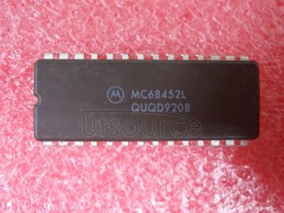MC68452L MOSN-Channel, Silicon-Gate