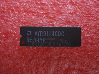 AM9114CDC