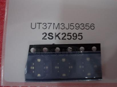 2SK2595 Silicon N-Channel MOS FET UHF Power Amplifier