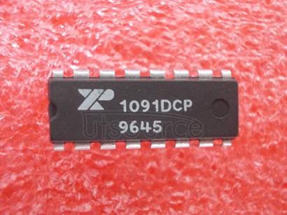 XR1091DCP