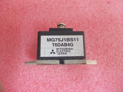 MG75J1BS11 Silicon N channel IGBTN