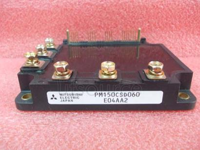PM150CSD060 Intellimod⑩ Module Three Phase IGBT Inverter Output 150 Amperes/600 Volts