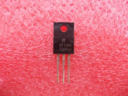 RF1001T2D Fast   recovery   Diodes   (Silicon   Epitaxial   Planar)