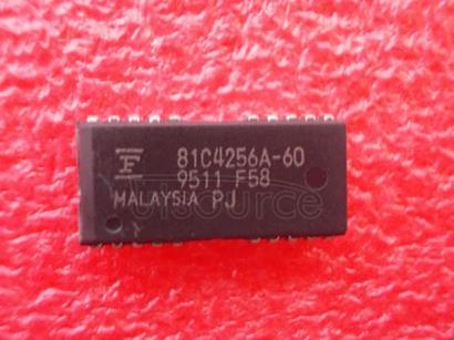 FUJI 81C4256A-60 SOJ-20