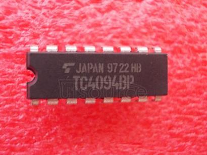 TC4094BP