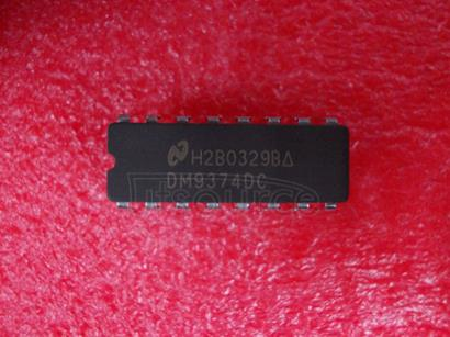 DM9374DC Replacement for Fairchild part number DM9374N. Buy from authorized manufacturer Rochester Electronics.