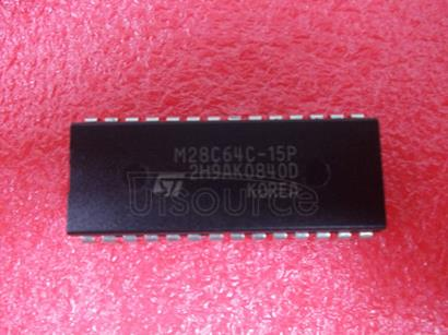 M28C64C-15P