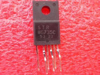 STRW6735C