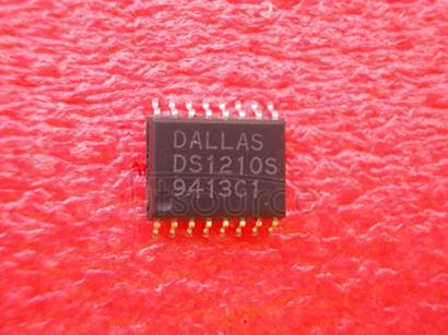 DS1210S Nonvolatile Controller