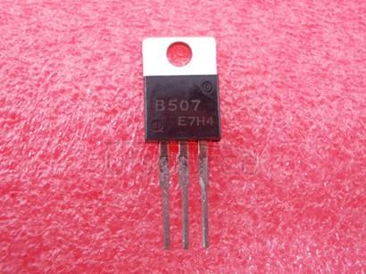 2SB507 POWER TRANSISTORS3.0A,60V,30W