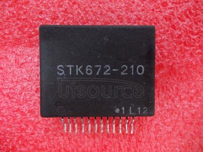 STK672-210