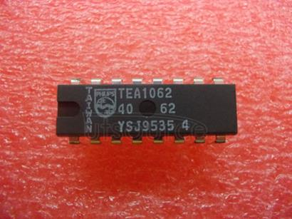 TEA1062 Low voltage transmission circuits with dialler interface