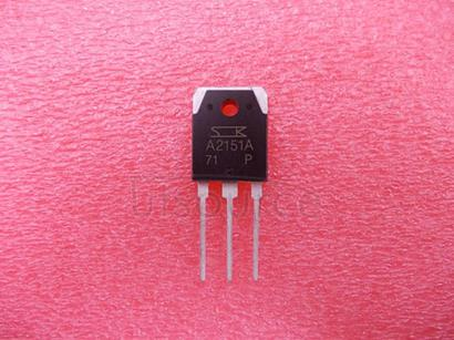 2SA2151A Audio Amplification Transistor