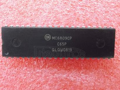 MC6809CP